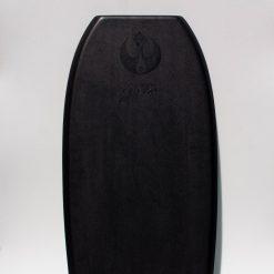 Black Cat Evolution Bodyboard