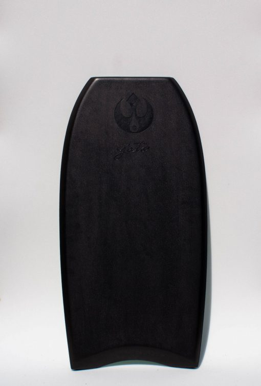 Black Cat Evolution Bodyboard